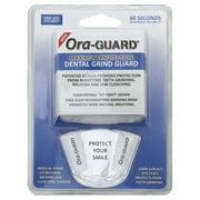 Best Dental Guards - Ora-GUARD Dental Grind Guard Review