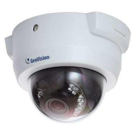 GEOVISION GV-FD2400 Dome Camera, IP Network, 2 MP