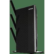 NETGEAR - Nighthawk EX7000 AC1900 Refurbished WiFi Mesh Desktop Range Extender and Signal Booster