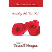 Something She Can Feel - eBook