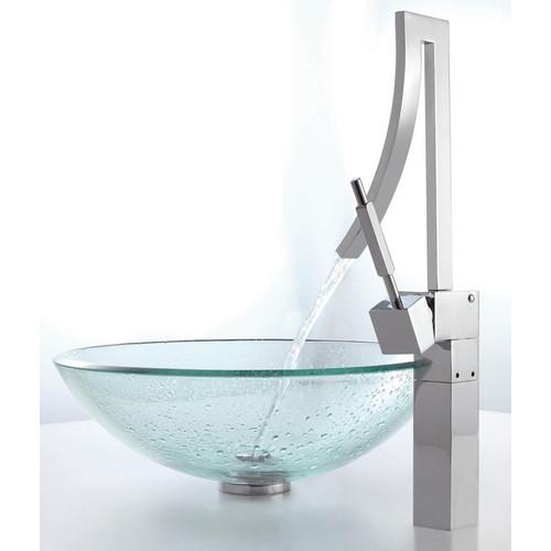 Kraus Vessel Bathroom Sink