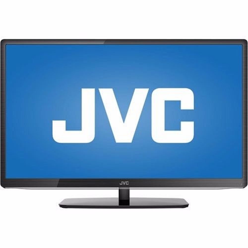 "JVC LT42UE76 1080P 42"" LCD TV, BLACK (Certified )"