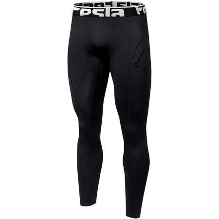 ad8f56160 Tesla Thermal Winter Baselayer Contour-Stitching Fleece-Lined Compression  Pants - Walmart.com