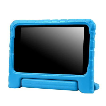 nieuwe lagere prijzen promotie Bij vrijgave Samsung Galaxy Tab E Lite 7 and Galaxy Tab 3 Lite 7.0 Case - HDE Shockproof  Kid Friendly Protective Handle Cover Stand (Blue) | Walmart Canada
