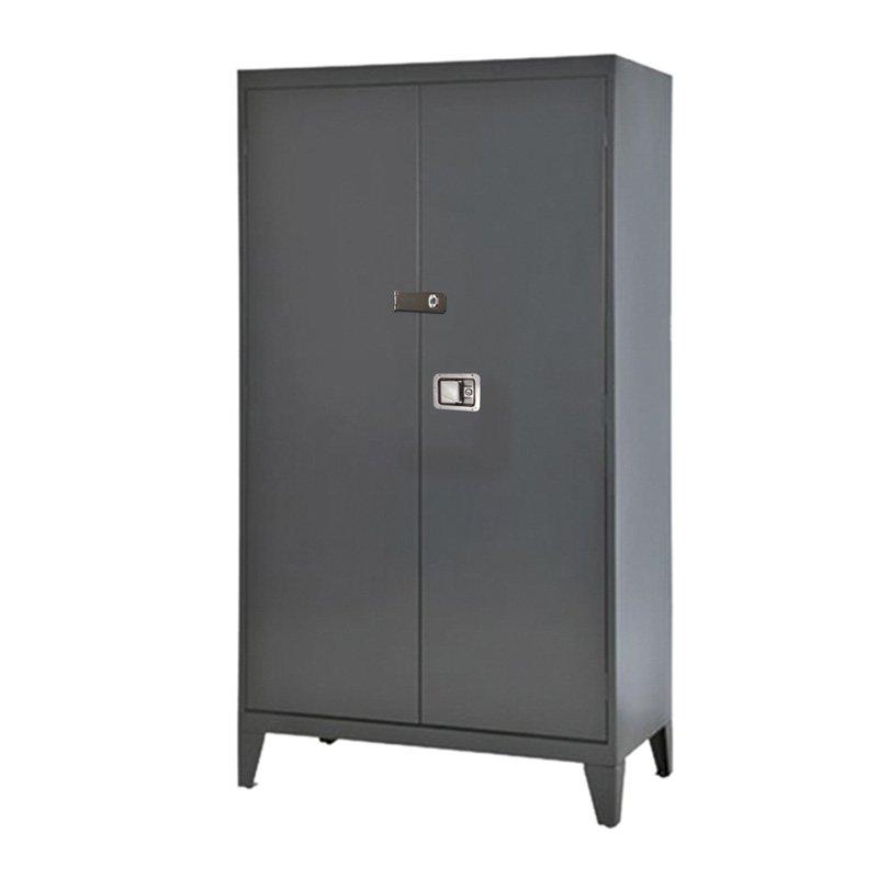 Edsal 36 in. Extra Heavy Duty Steel Storage Cabinet