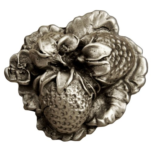 Anne at Home Fruits of Nature Novelty Knob