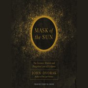 Mask of the Sun - Audiobook