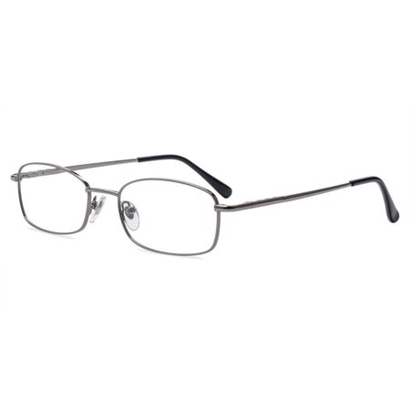 Contour Mens Prescription Glasses, FM4035 Gun (Eyes Glasses Prescription)