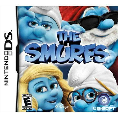 Smurfs (DS)