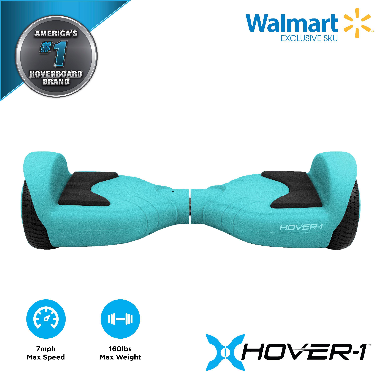 Hover-1 Maverick Mint Electric Hoverboard