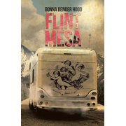 Flint Mesa - eBook