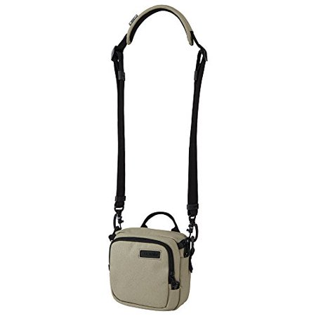 - Pacsafe Camsafe Z2 Anti-Theft Compact Camera Bag, Slate Green