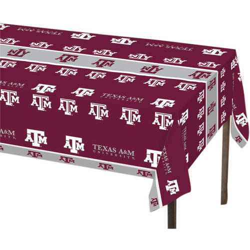 Texas A&M Aggies Table Cover