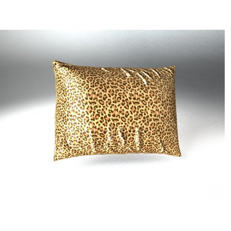 Sweet Dreams Luxury Euro Satin Pillowcase With Zipper