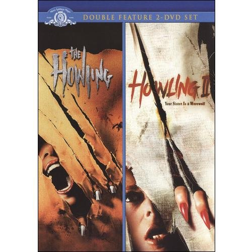 The Howling / The Howling 2: Your Sister Is A Werewolf
