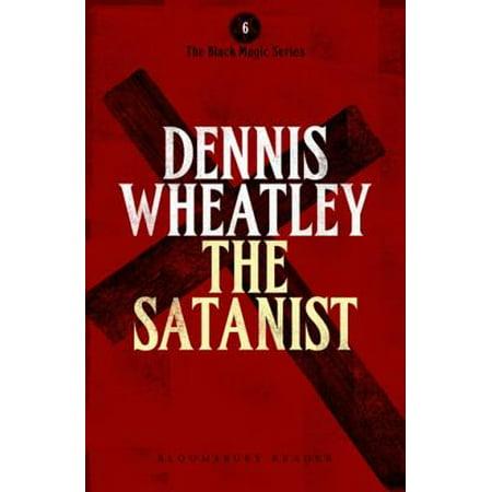 The Satanist - eBook (Portugal The Man The Satanic Satanist Zip)