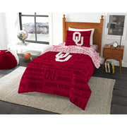 NCAA University of Missouri Tigers Bed in a Bag Complete Bedding Set
