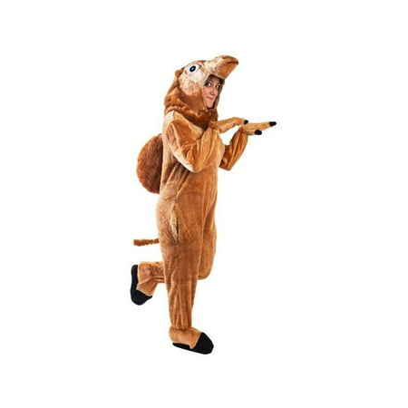 Adult Camel Costume (Camel Costume For Adults)