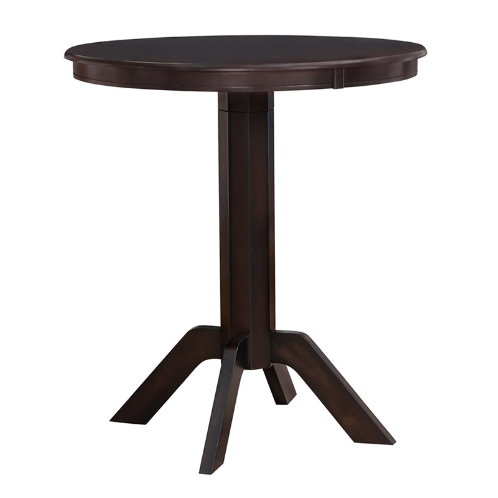 Boraam Troy Pub Table, Multiple Colors by Boraam