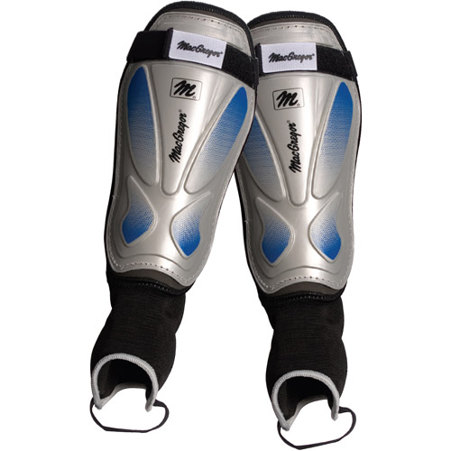 MacGregor Youth Padded Shin Guard