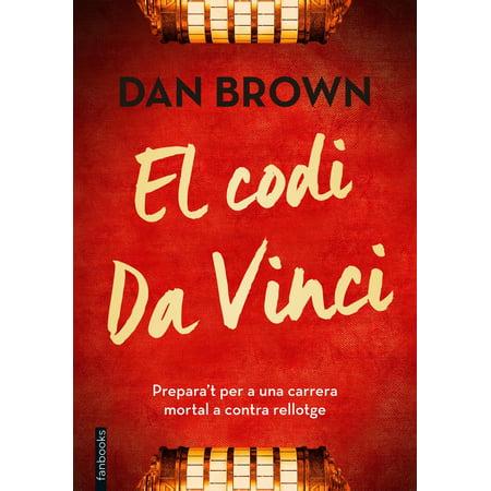 El codi da Vinci. Nova edició - eBook ()