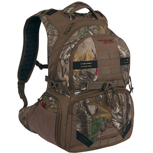 Fieldline Kodiak Day Pack, Realtree Xtra