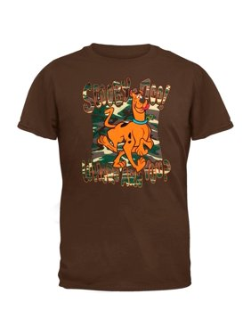 Scooby Doo - Where Are You Juvy T-Shirt