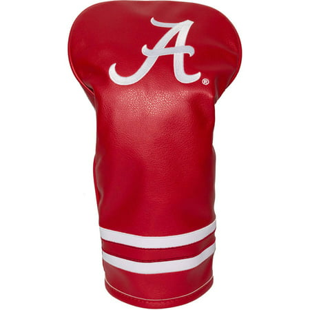 - Team Golf NCAA Vintage Driver Head Cover