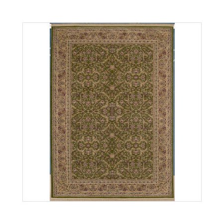 Shaw rugs antiquities royal sultanabad olive oriental rug - Shaw rugs discontinued ...