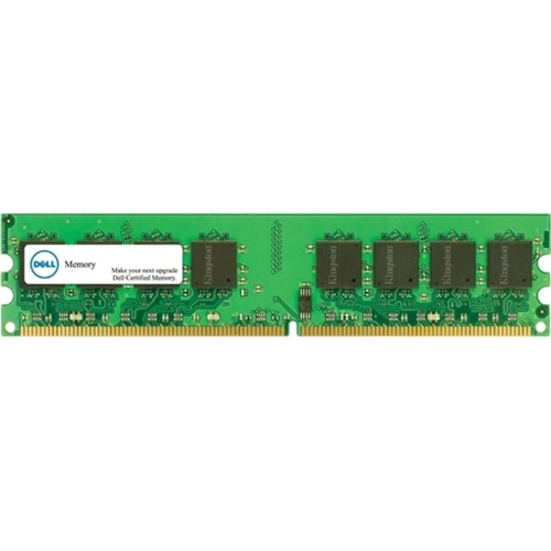 Dell 8GB DDR3 SDRAM 1333 MHz ECC Registered 240-pin DIMM Memory Module