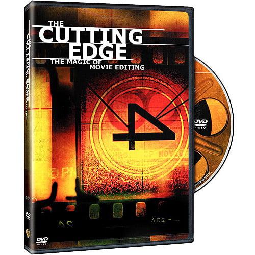 Cutting Edge: The Magic Of Editing