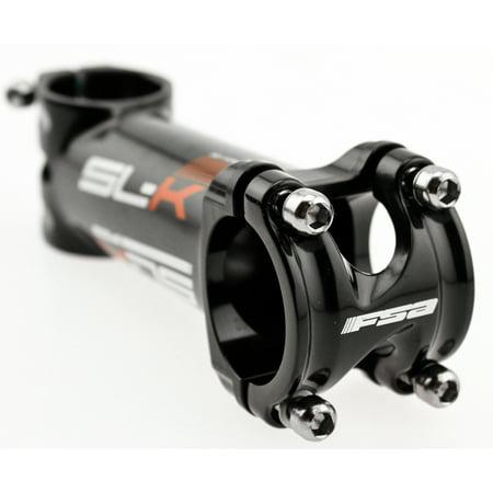 Fsa Carbon Stem - FSA SL-K Bike Stem 31.8 x 90mm 1 1/8