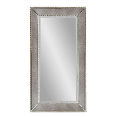 Bassett Mirror Beaded Wall Mirror