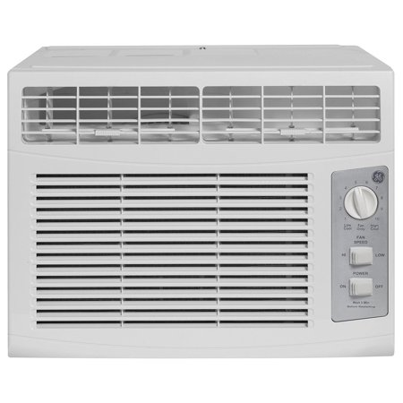 Refurbished GE Appliance AHR05LW 5,050 BTU Mechanical Room Air Conditioner  - 115 Volt