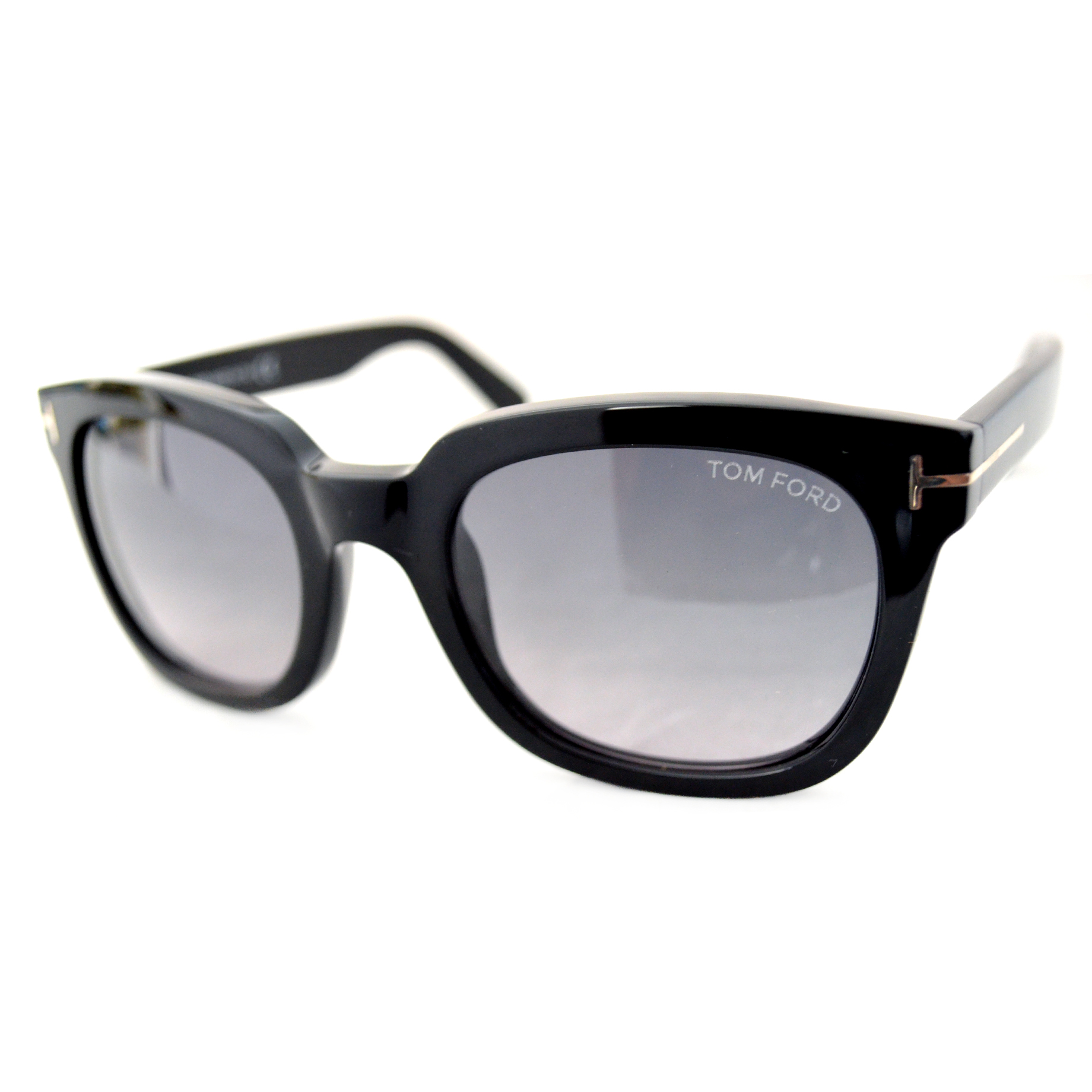 26d7320421 Tom ford tom ford campbell sunglasses color shiny black jpeg 450x450 Color  01b