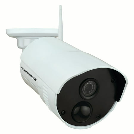 Night Owl's Add-on Weather Resistant Indoor/Outdoor Wireless 1080p AC Powered Camera