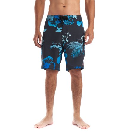 6855b7528e Alpine Swiss - Alpine Swiss Mens Swim Shorts Beach Trunks Surf Quick Dry  Boardshorts Swimwear - Walmart.com