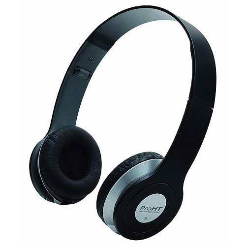 Inland 87013 Hi-Fi Stereo Headset with Microphone