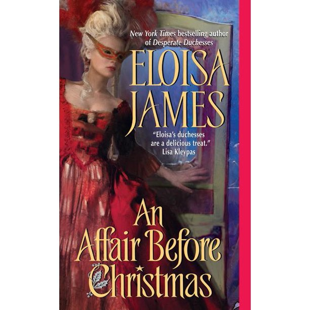 Desperate Duchesses: An Affair Before Christmas (Paperback)