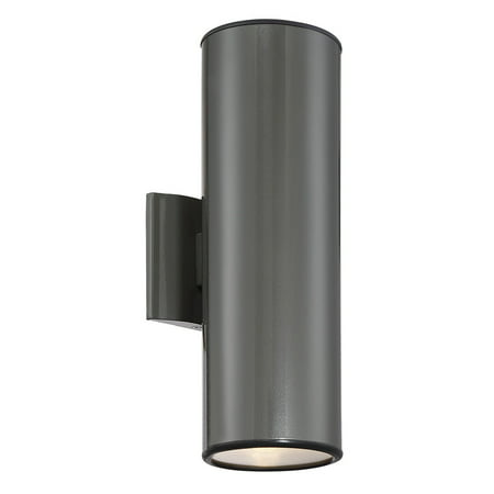 Outdoor Sconce Finish - Revel Enzo 15