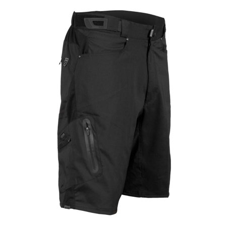 Zoic Ether Bike Shorts With Liner