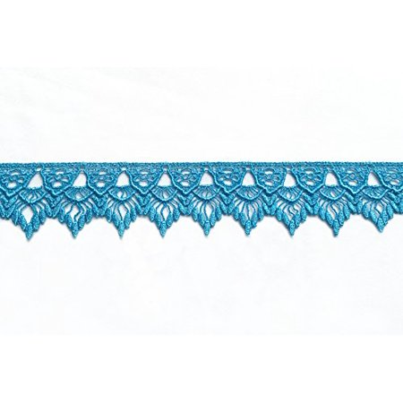 Turquoise Lace (Altotux 2