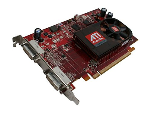 100505514 ATI 100505514 ATI 100505514 New FIREGL V3600 256MB PCIE BULK ATI Tech. by ATI