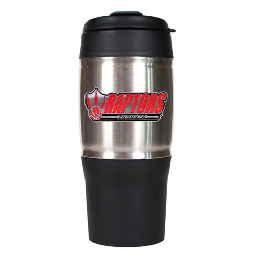 NBA - Toronto Raptors 18oz. Travel Mug