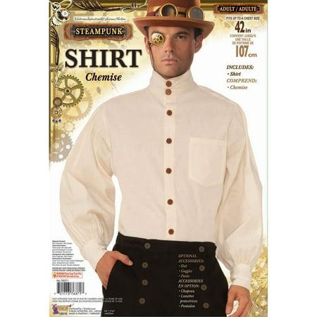Halloween Men's Steampunk - Steampunk Clothes Male
