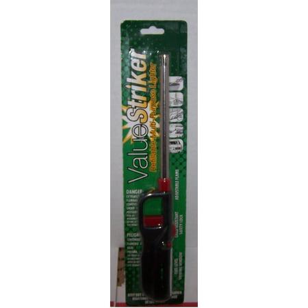 Wholesale Butane Lighters (REFILLABLE BUTANE GRILL BBQ LIGHTERS MULTI-PURPOSE LIGHTER 10.25