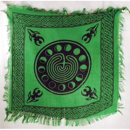 Celtic Cloths - 18