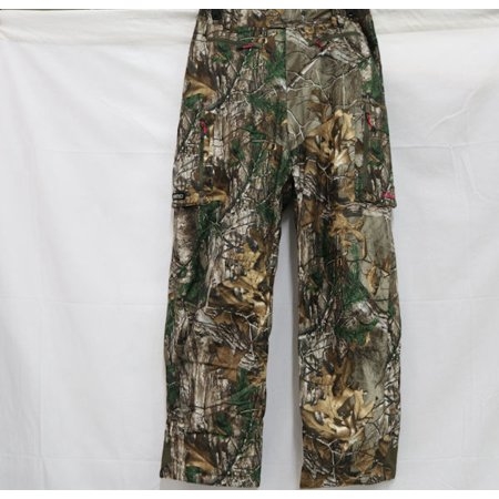 Gander Mountain Women's Storm TecH20 Waterproof Insulated Pant In Realtree -