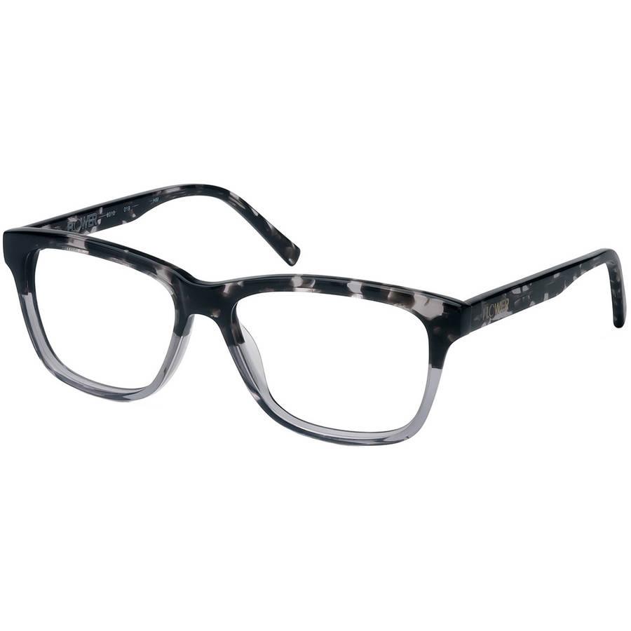 Flower Womens Prescription Glasses, Lucy Black