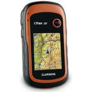 Best Gps Handhelds - Garmin eTrex 20 Waterproof Handheld GPS Receiver W/ Review